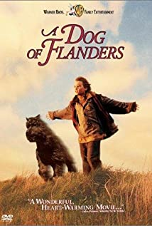 A Dog of Flanders (1999) cover
