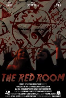 The Red Room (2015) cover