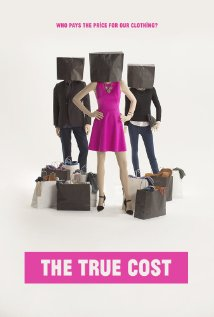 The True Cost (2015) cover