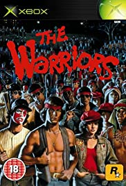The Warriors 2005 poster