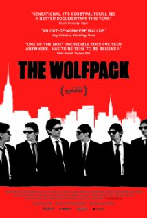 The Wolfpack (2015) cover