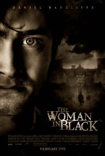 The Woman in Black (2012) cover