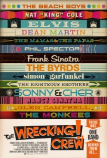 The Wrecking Crew (2008) cover
