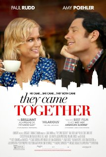 They Came Together 2014 poster
