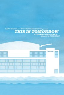 This Is Tomorrow (2008) cover