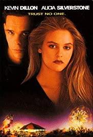 True Crime (1995) cover