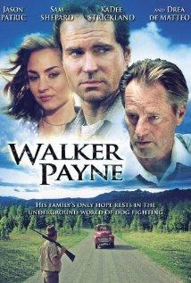 Walker Payne 2006 poster