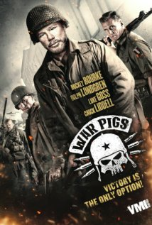 War Pigs (2015) cover