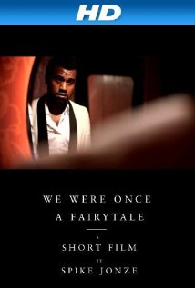 We Were Once a Fairytale (2009) cover