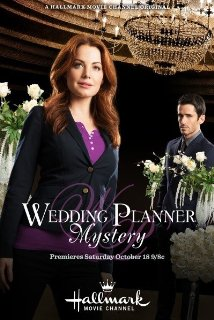 Wedding Planner Mystery (2014) cover