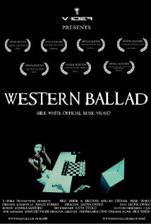 Western Ballad 2010 poster