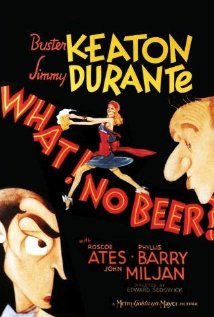 What - No Beer? (1933) cover