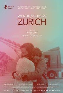 Zurich (2015) cover