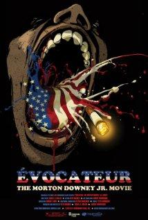 Évocateur: The Morton Downey Jr. Movie (2012) cover