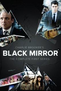 Black Mirror (2011) cover