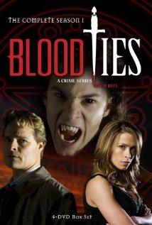 Blood Ties (2006) cover