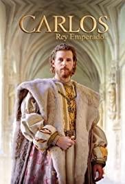 Carlos, Rey Emperador (2015) cover