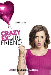 Crazy Ex-Girlfriend 2015 poster