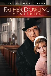 Father Dowling Mysteries 1989 poster