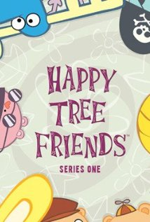 Happy Tree Friends (1999) cover