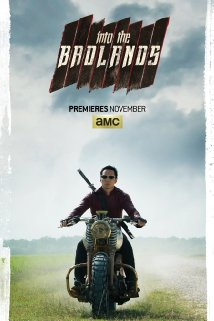 Into the Badlands 2015 poster