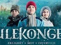 Julekongen (2012) cover