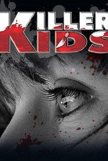 Killer Kids (2012) cover