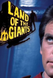 Land of the Giants (1968) cover
