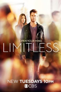Limitless (2015) cover