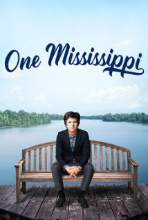 One Mississippi (2015) cover