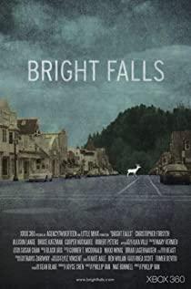 Bright Falls 2010 poster