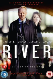 River (2015) cover