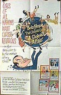 A Global Affair (1964) cover