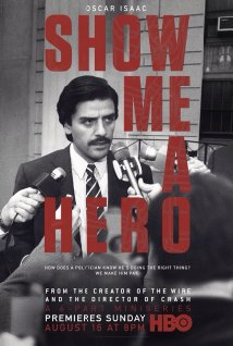 Show Me a Hero (2015) cover