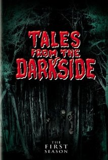 Tales from the Darkside (1983) cover