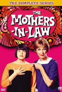 The Mothers-In-Law 1967 poster