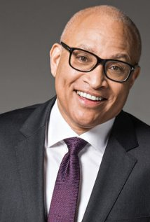 The Nightly Show with Larry Wilmore (2015) cover
