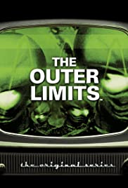 The Outer Limits (1963) cover