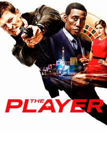 The Player (2015) cover