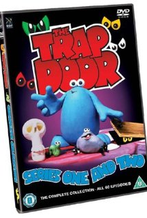 The Trap Door (1984) cover