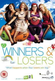 Winners & Losers 2011 poster