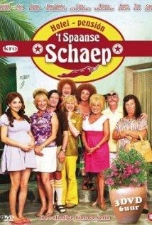 t Schaep met de 5 pooten (2006) cover