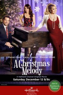 A Christmas Melody 2015 poster