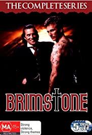 Brimstone 1998 poster