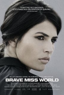 Brave Miss World (2013) cover