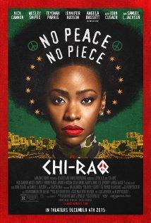Chi-Raq (2015) cover
