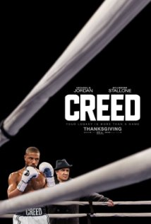 Creed (2015) cover