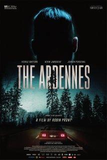 D'Ardennen 2015 poster