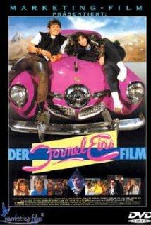 Der Formel Eins Film (1985) cover