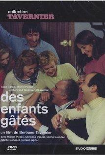 Des enfants gâtés (1977) cover